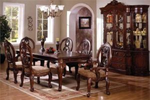 Antique Furniture Removal