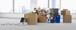 Sydney Office Movers