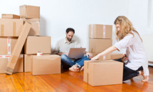 Office Relocation in Sydney