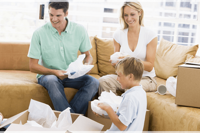 Cheap Removals Sydney: Best Interstate Home Removalist