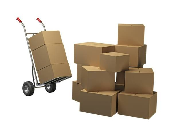 Office and Home Moving